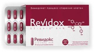 """""""ревидокс"""": отзывы. revidox (капсулы): отрицательные отзывы"""