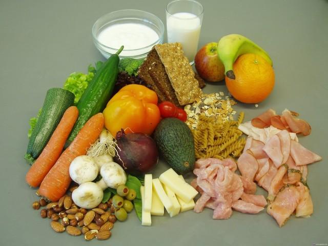 Диета №12 (стол №12): питание при заболеваниях нервной системы