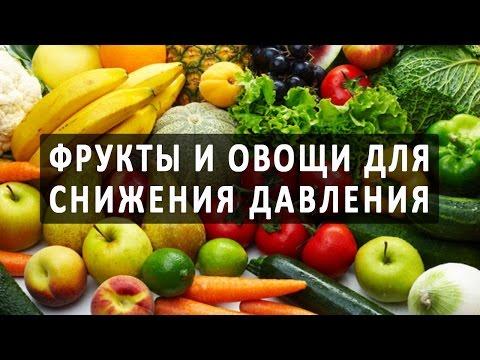 Диета при гипертонии: список продуктов понижающих давление | food and health