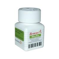 Дозировка препарата вимово в инструкции по применению, показания и противопоказания