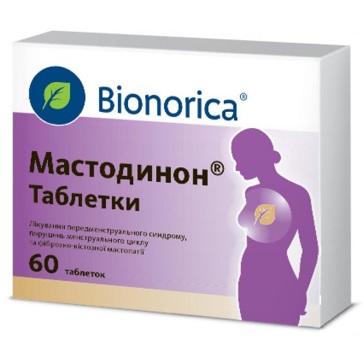 Мастодинон – инструкция по применению, таблетки, капли, отзывы, цена