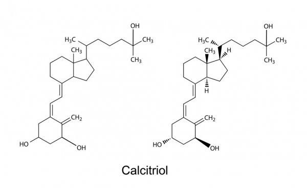 - гормоны обмена кальция - биохимия