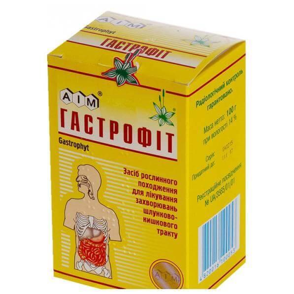 Препарат мукоген