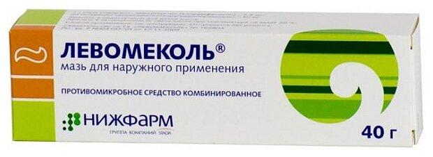 Мазь левомеколь: инструкция по применению, аналоги и отзывы, цены в аптеках россии