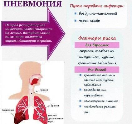 Правосторонняя прикорневая пневмония у ребенка – симптомы и лечение