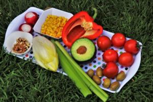 Гипохолестериновая диета меню