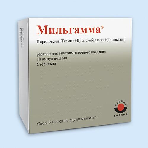 Комбилипен таблетки или уколы что лучше отзывы