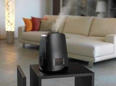 В каких местах полезно отдыхать людям с астмой?