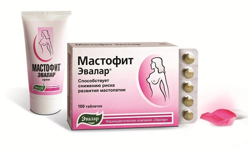 Мастофит: инструкция по применению и отзывы специалистов