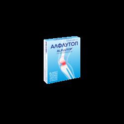 Алфлутоп : инструкция по применению