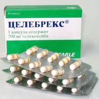 Целебрекс (целекоксиб)