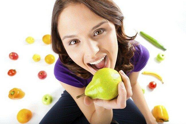 Можно ли грушу при похудении? сладкая тайна