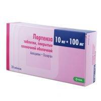 Инструкция по применению лортенза (lortenza)