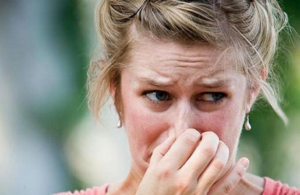 5 запахов тела, которые нельзя игнорировать