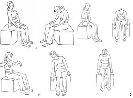 Делаем массаж при бронхиальной астме