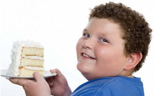 Ожирение у детей: лечение