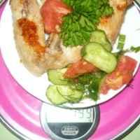 Отзыв о диете 5 столовых ложек