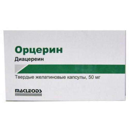 Диацереин