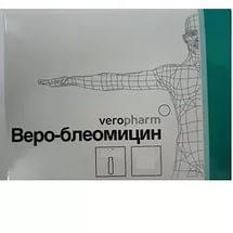 Веро-блеомицин