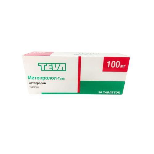 Как лечить щитовидную железу средством метопролол 25?