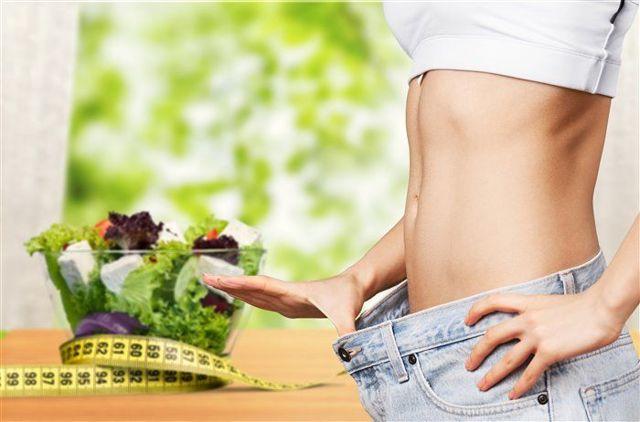 Быстрая диета: очищение организма на клеточном уровне