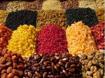 Диета на сухофруктах: рацион питания, отзывы | food and health