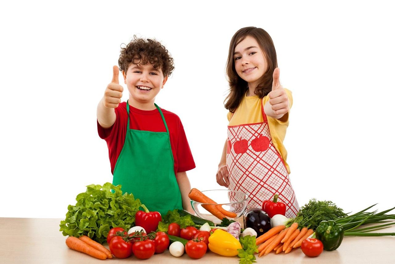 Дефицит калорий для похудения