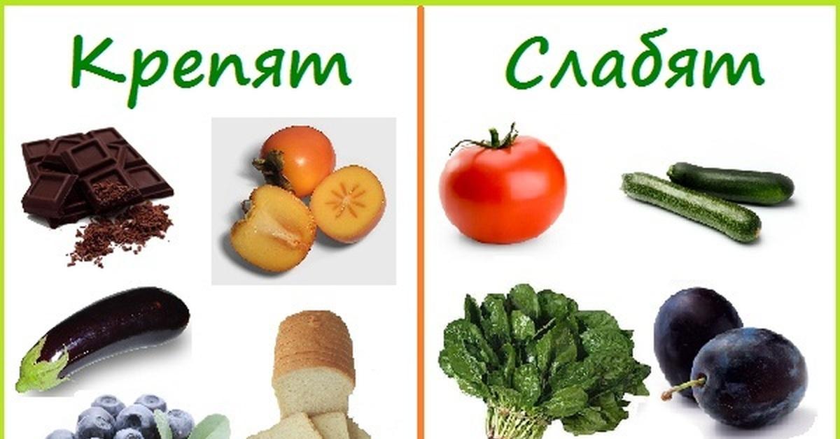 Что можно кушать при диарее взрослым