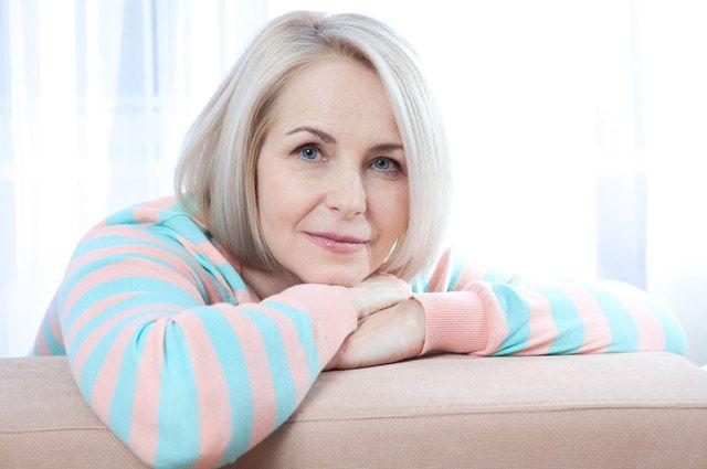 10 фактов, которые нужно знать о менопаузе - менопауза, приливы, бессонница, возраст. менструации, эстроген, яичники
