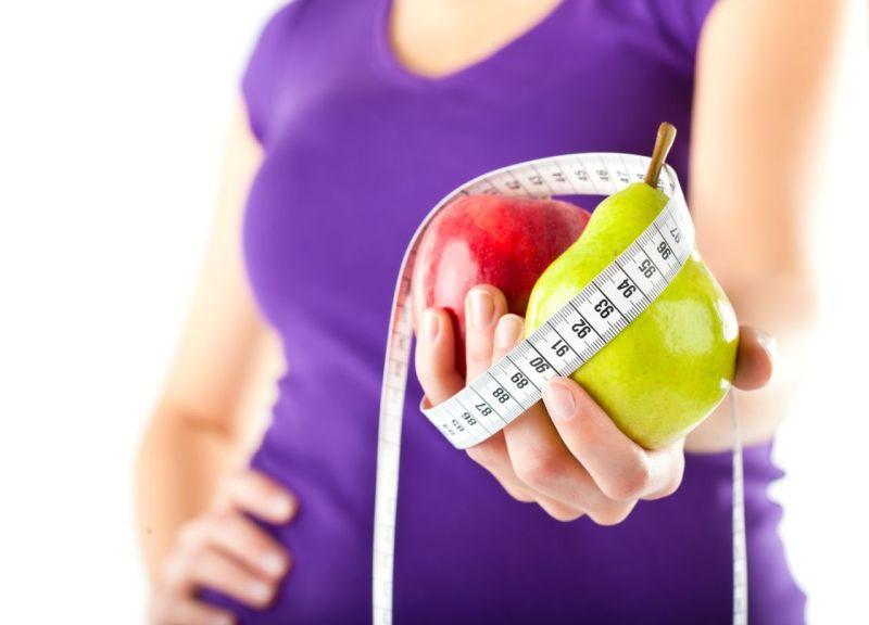 Груши при диете для похудения