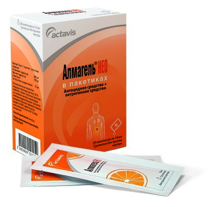 Альмагель: инструкция по применению и для чего он нужен, цена, отзывы, аналоги