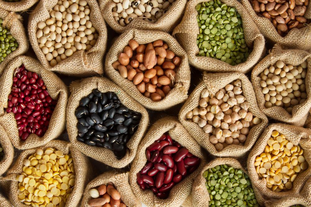 Микроэлементы в продуктах питания :: инфониак