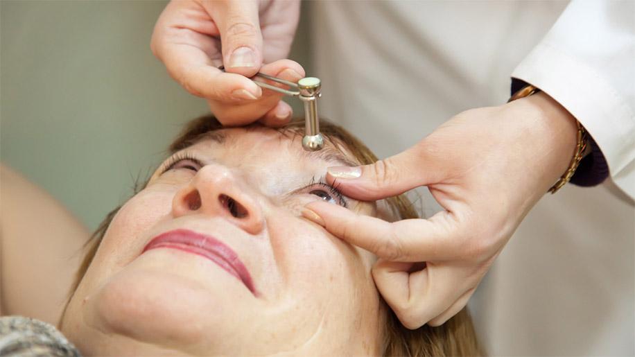 Вгд при глаукоме | советы доктора
