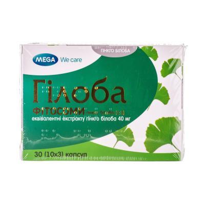 Полезные свойства гинкго билоба и противопоказания для его употребления
