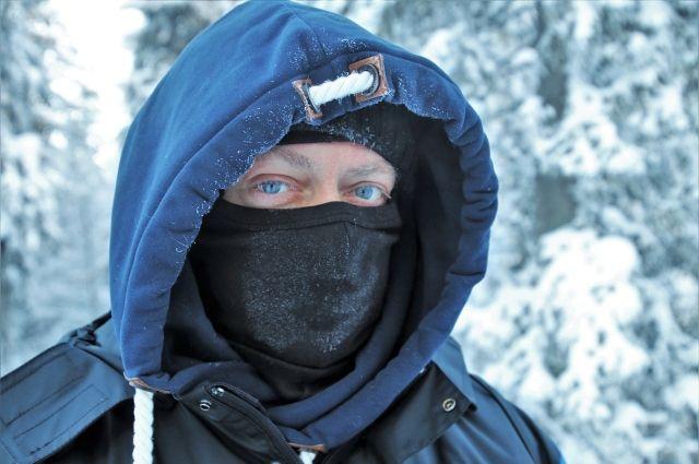 Почему холод очень опасен для человека | русская семерка