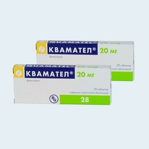 Уколы и таблетки «ранитидин»: инструкция по применению