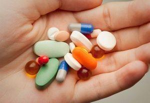 Аналог таблеток тизерцин