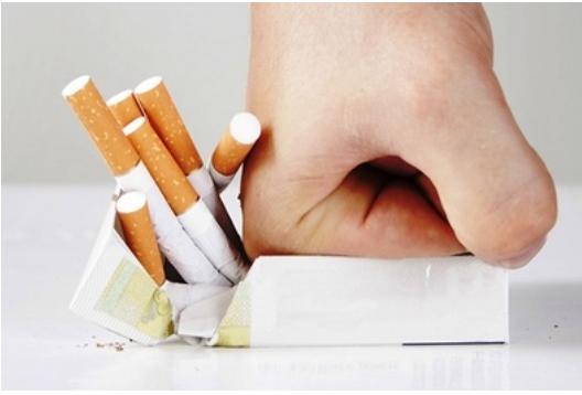 Может ли возникнуть бронхит из за курения