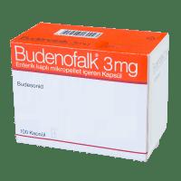 Какими препаратами можно заменить буденофальк?