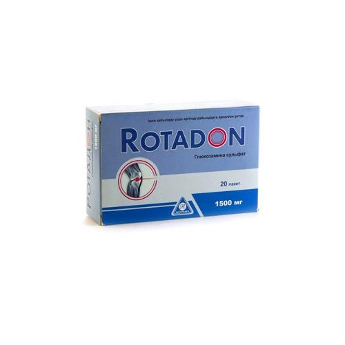 Детальная инструкция по применению ротадона