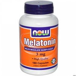 Вред и польза мелатонина: инструкция по применению для сна