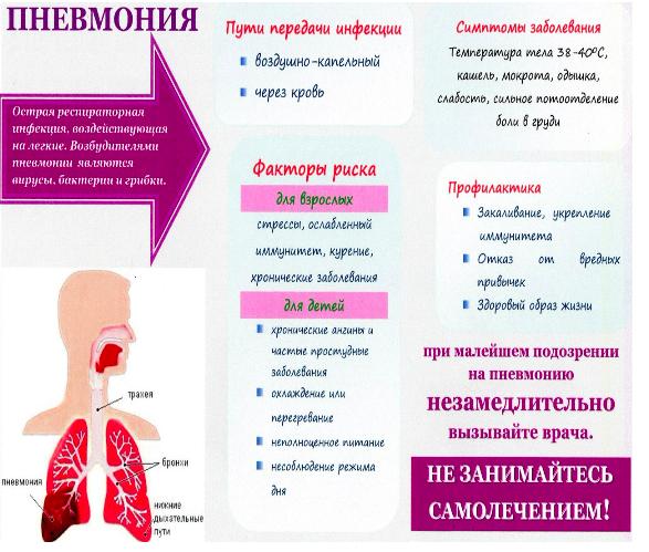 Е. комаровский: пневмония у детей, симптомы и лечение воспаления легких