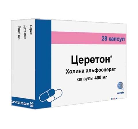 Таблетки 400 мг и уколы церетон: инструкция, цена и отзывы