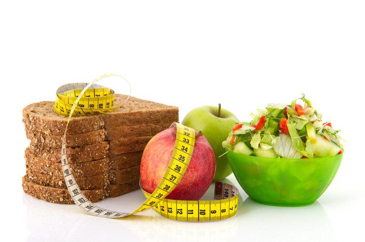 Диета три кулака - принцип питания, отзывы и результаты