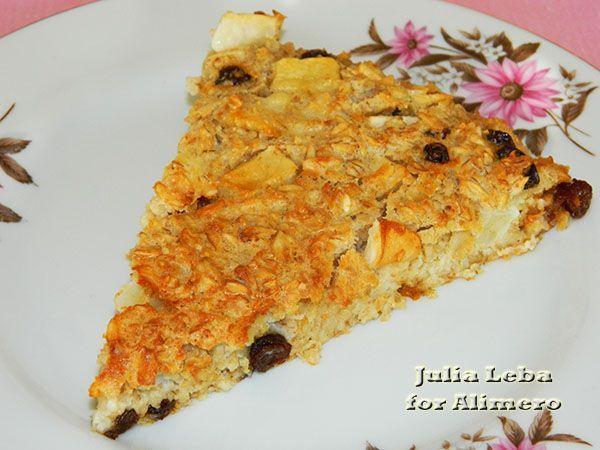 Диетический завтрак - рецепты вкусных и полезных блюд для похудения с фото