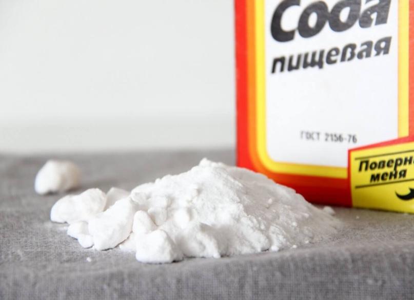 Действительно ли пищевая сода помогает при лечении рака? результаты нового исследования