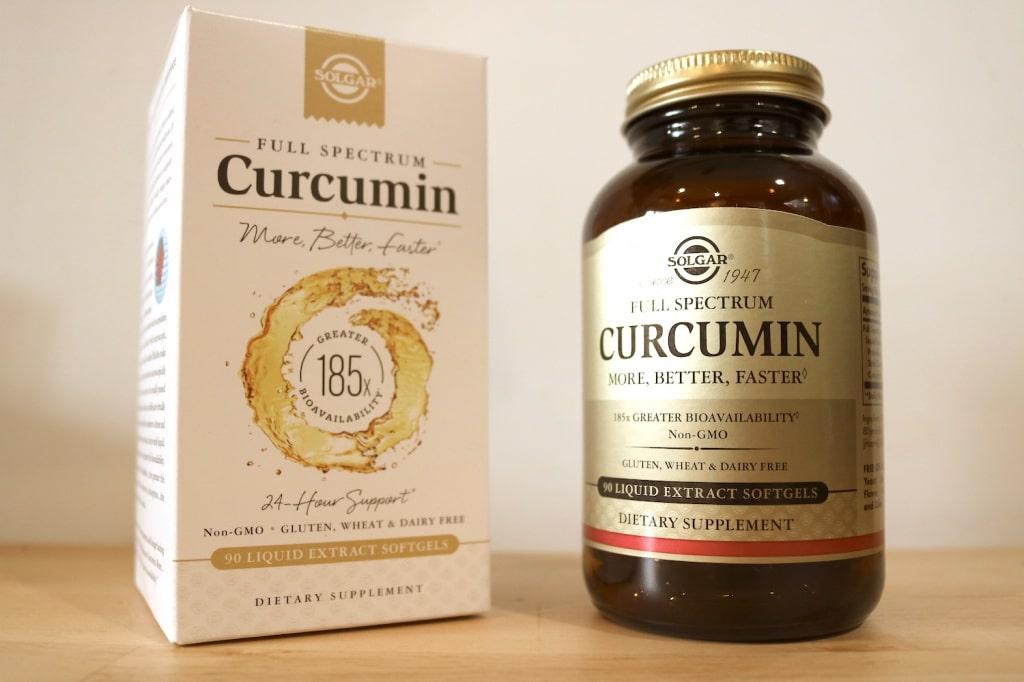 Куркумин эвалар — обзор добавки и инструкция