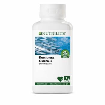 Эффективная помощь суставам — «глюкозамин нутрилайт» от амвей. обзор и инструкция по применению