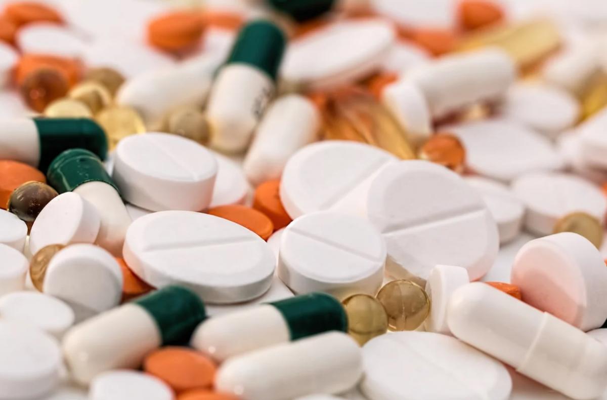 Бронхиальная астма: лечение и препараты