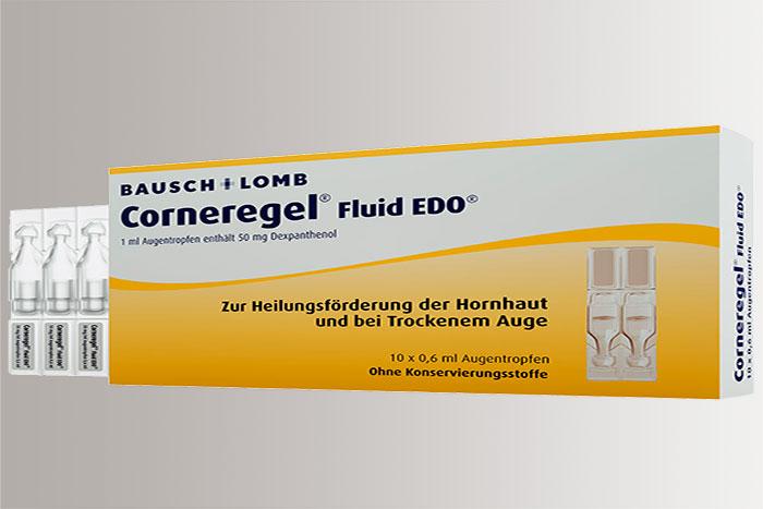 Корнерегель: инструкция по применению, отзывы и аналоги, цены в аптеках